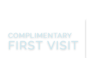 Complimentary First Visit Hover Button at Orthodontic Specialist PC in Brooklyn Staten Island NY and Metuchen NJ