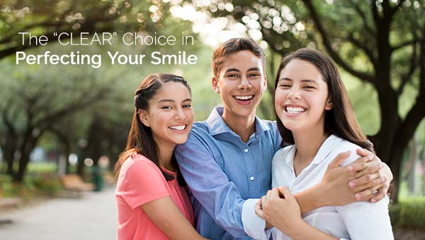 Teens Mobile Banner at Orthodontic Specialist PC in Brooklyn Staten Island NY and Metuchen NJ