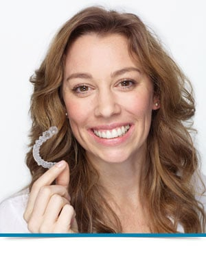 Invisalign at Orthodontic Specialist PC in Brooklyn Staten Island NY and Metuchen NJ